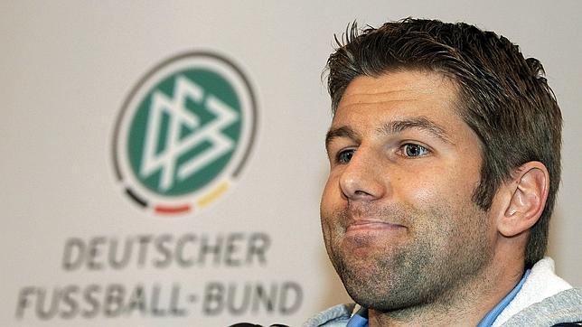El ex futbolista alemán Thomas Hitzlsperger se declara homosexual