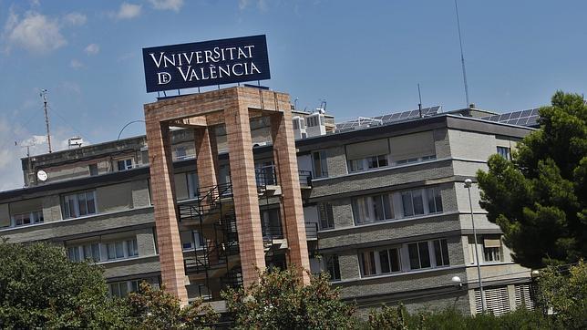 la universidad de valencia recibe el premio 2013