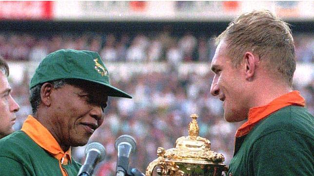 ¿A cuánto asciende la fortuna de Mandela?