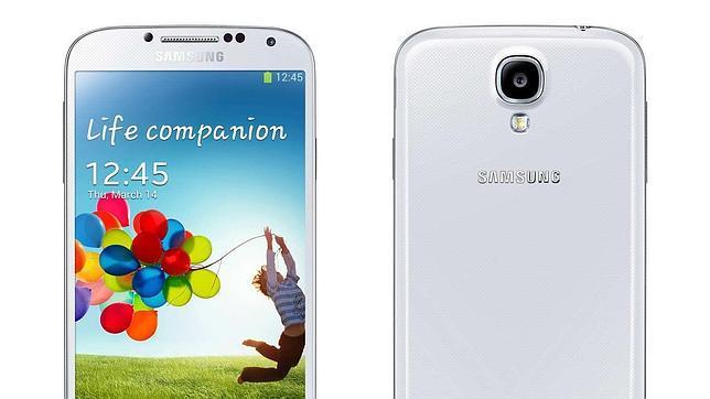 Samsung Galaxy S5: lanzamiento en marzo e incorporará escáner ocular