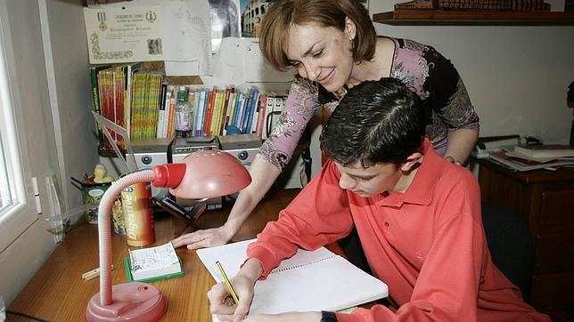 Conviene (o no) que los niños hagan deberes en casa?