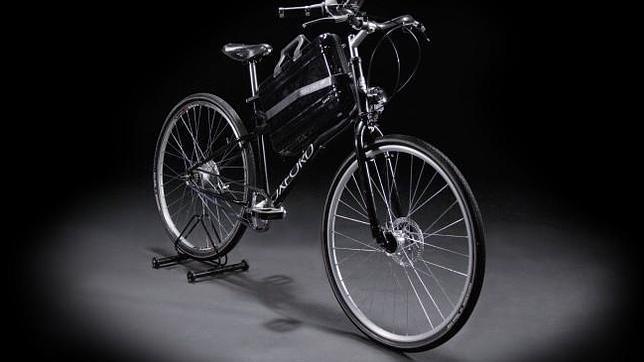«BikeOne», la bicicleta nuclear de Obama
