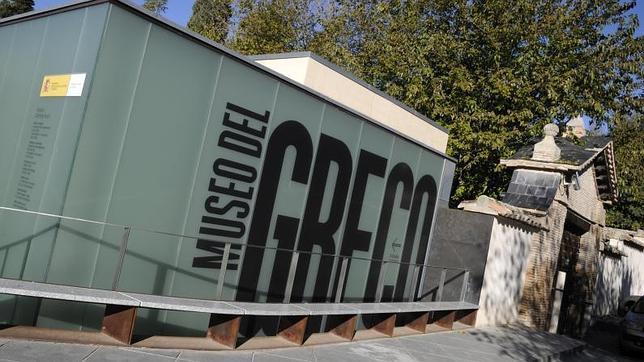 Todo preparado en Toledo para celebrar el Año Greco