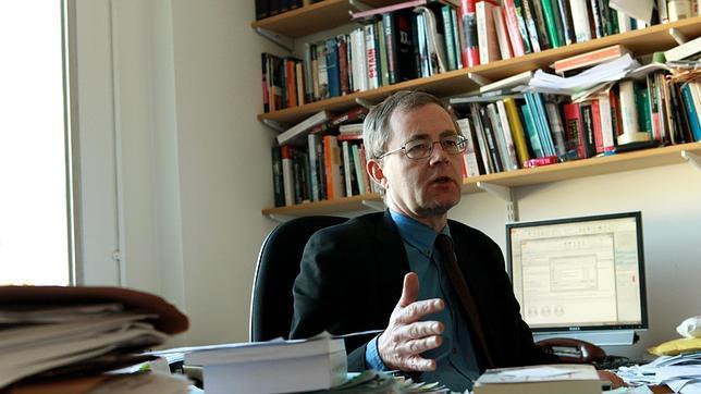 David Stevenson: «La Primera Guerra Mundial forma parte del camino que conduce a la Guerra Civil»