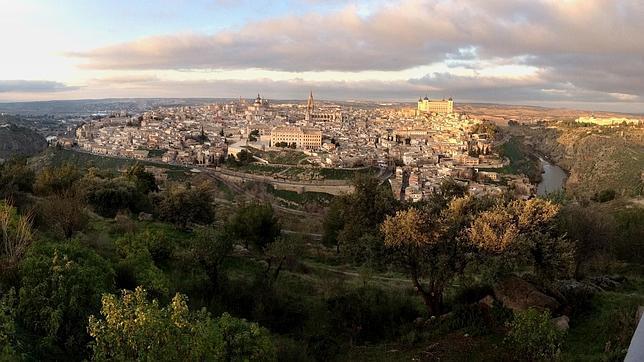 Toledo, la Roma española