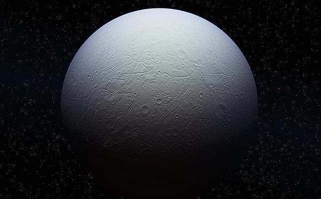 ¿Y si dentro de ese planeta inerte sí hay vida?