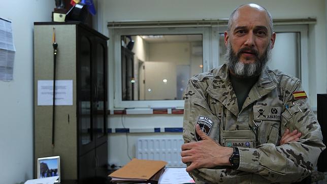 Un general español, jefe de 8.400 militares de la misión de la ONU en Costa de Marfil