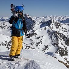 Los peligros de esquiar fuera de pista for Fuera de pista madrid