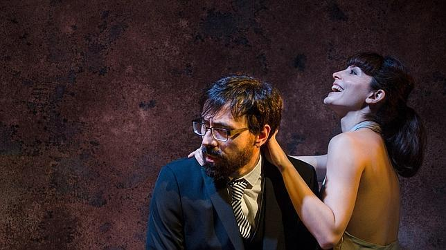 El «Misántropo» de Miguel del Arco, una exquisitez teatral