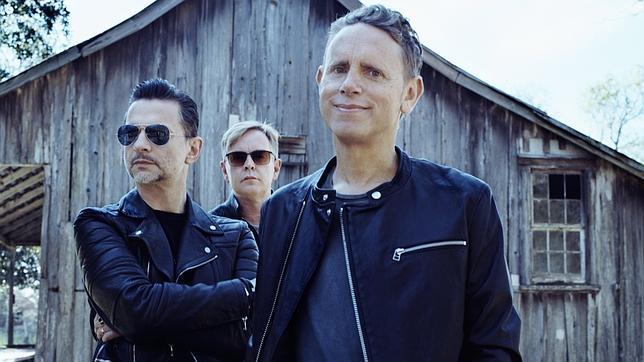 """Depeche Mode: «""""Delta Machine"""" es nuestro álbum más honesto»"""