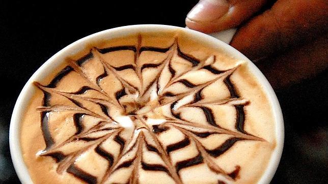 El café potencia la memoria
