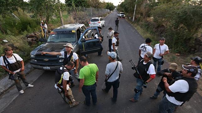 México sufrió en 2013 la cifra más alta de secuestros desde que hay registro
