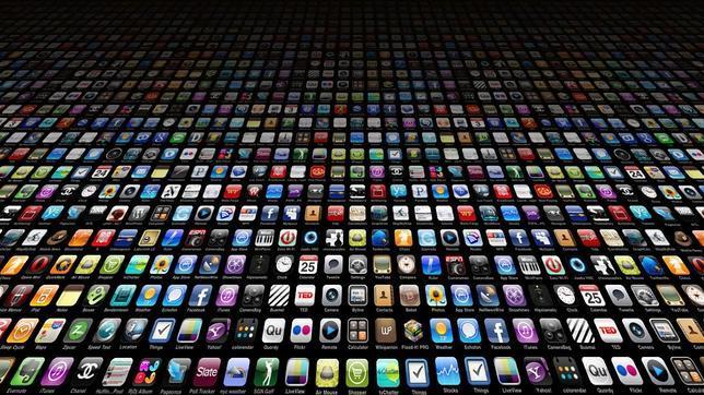 Las «apps» crecieron un 115% en 2013 pero un 1% serán rentables en 2018