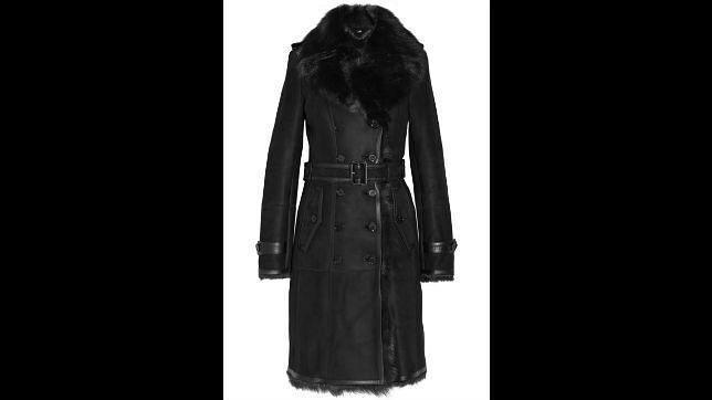 Los mejores abrigos