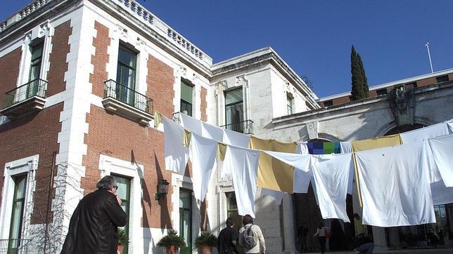 Las principales residencias para artistas en España