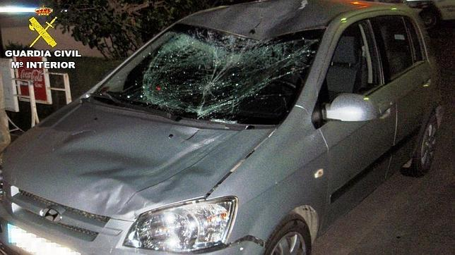 Detenido el conductor implicado en el atropello mortal de un ciclista