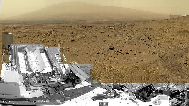 Una misión tripulada a Marte sería factible en 2030