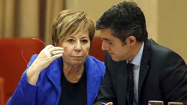 El PP desmonta la ofensiva del PSOE e IU contra la ley del aborto