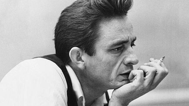 Sale a la venta un disco con doce canciones inéditas de Johnny Cash