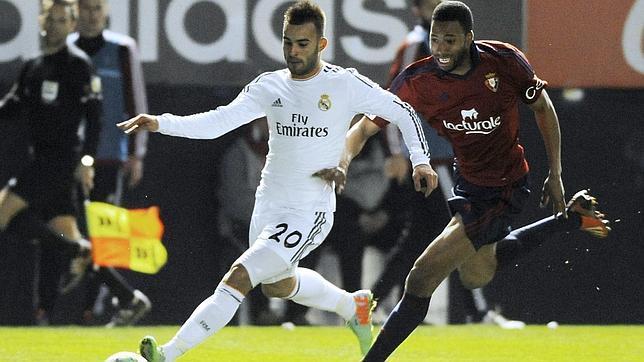 Del Bosque medita meter a Jesé en la lista de España frente a Italia
