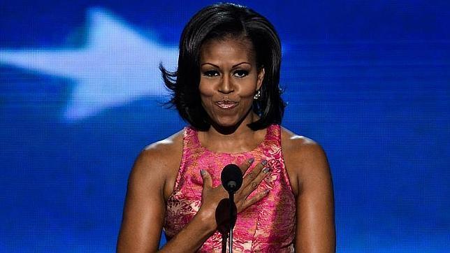 Michelle Obama está a punto de cumplir 50 años