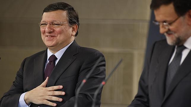 Barroso pide al régimen cubano que respete los derechos humanos