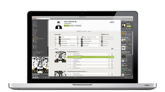 Se levanta el veto, Spotify elimina su límite de horas mensuales