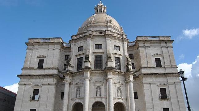 Panteón Nacional de Lisboa: un lugar para los portugueses ilustres