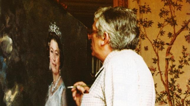 Los secretos de las nueve reinas que posaron para Macarrón