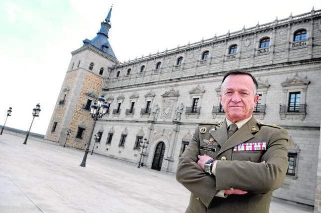 «El Museo del Ejército es una institución abierta a España y a todo el mundo»