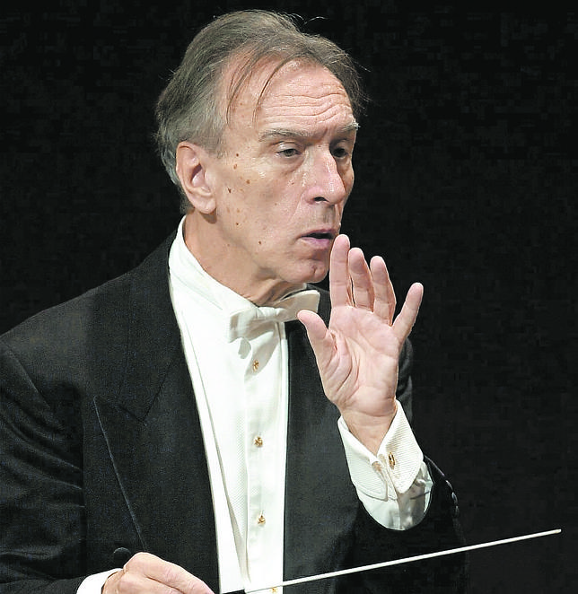 Fallece el director de orquesta Claudio Abbado