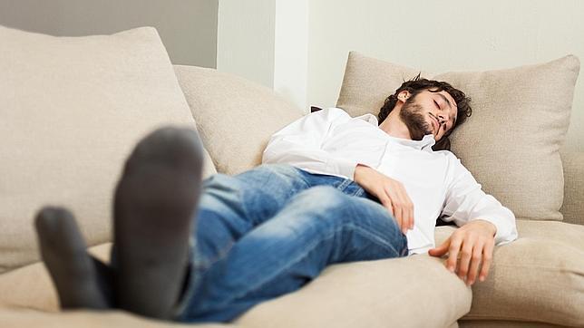 Los beneficios de tomarse una buena siesta