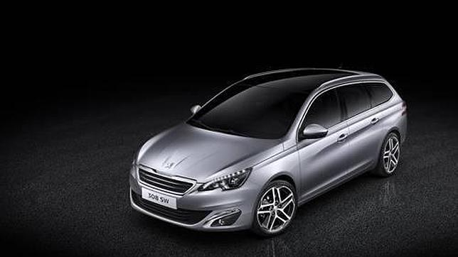 Peugeot cierra 2013 como líder de ventas en los mercados españoles