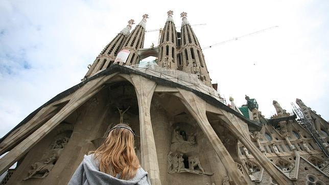 La Sagrada Familia, una auténtica joya por dentro y por fuera
