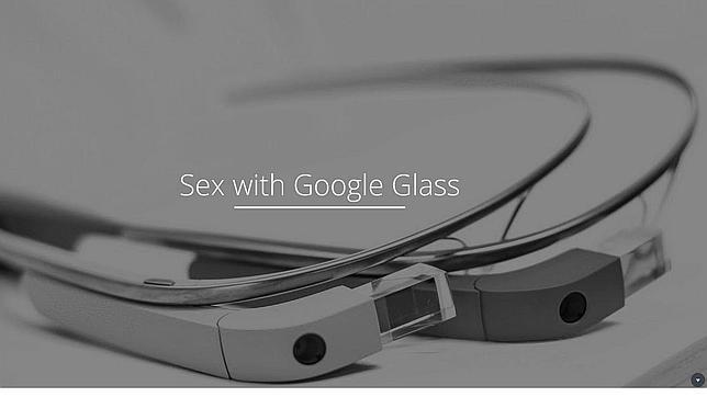 El sexo insiste en penetrar en Google Glass
