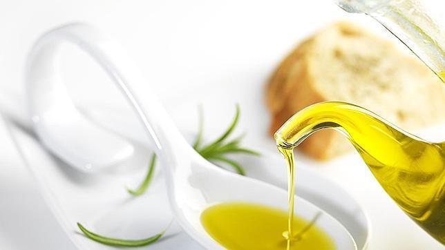 El aceite de oliva también reduce el riesgo de problemas circulatorios