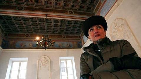 Angiola Armellini, la «falsa pobre» que tenía 1.243 casas y no pagaba un euro a Hacienda
