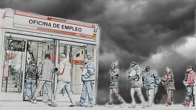 Encontrar trabajo en España no es una garantía suficiente para salir de la pobreza