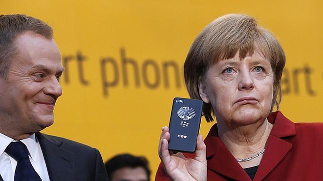 Descubren el «hackeo» masivo de correos electrónicos en Alemania