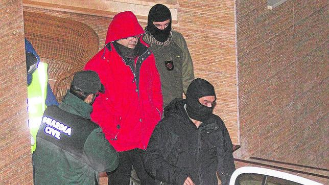 El capo ruso detenido en Mallorca participaba en tres redes criminales