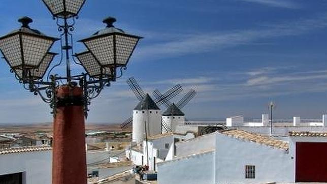 Campo de Criptana aúna paisaje, cultura, tradición, literatura e industria