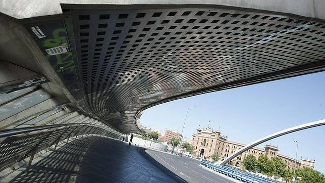 El Puente de Ventas y el de Eduardo Dato serán reparados