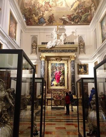 La Sacristía de la Catedral vuelve a abrir sus puertas por El Greco