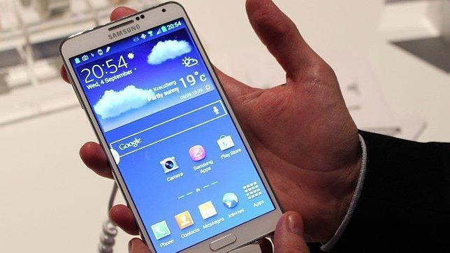 El Samsung Galaxy S5 podría presentarse en Barcelona