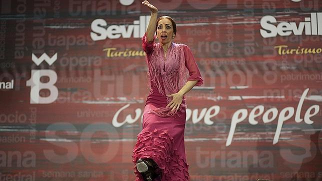 La bailaora Isabel Bayón, premio nacional de Danza