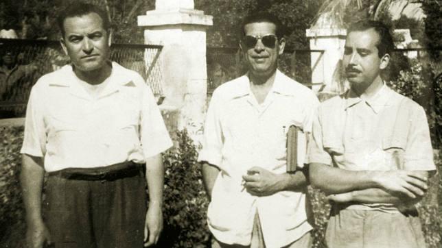 Ricardo Molina, alma de «Cántico»