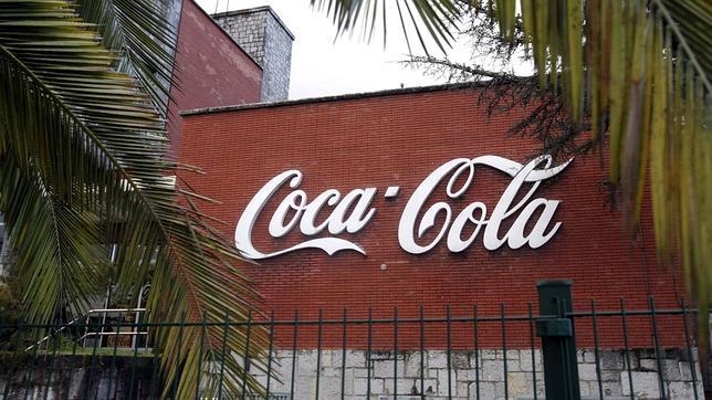Planta de Coca-Cola en Asturias
