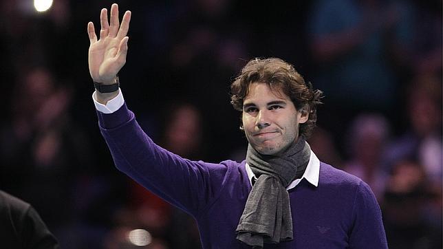 El tenista Rafa Nadal es el español más conocido por los franceses (90 por ciento)