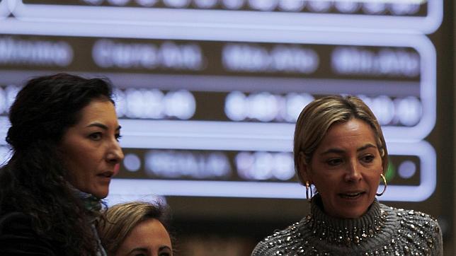 El Ibex 35 sufre su mayor caída en casi un año por la crisis del peso argentino