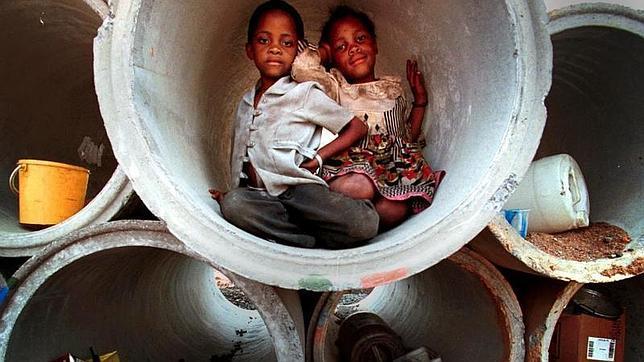 Acabar con la pobreza en el mundo sí es posible